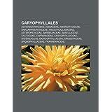 Caryophyllales: Achatocarpaceae, Aizoaceae, Amaranthaceae, Anacampserotaceae, Ancistrocladaceae, Asteropeiaceae...