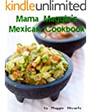 Mama Maggie's Mexican Cookbook (Mama Maggie's Cookbooks)