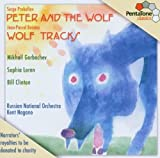 Bill Clinton Prokofiev: Peter and the Wolf / Beintus: Wolf Tracks