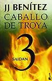 Saidan Caballo