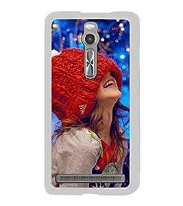 ifasho Designer Phone Back Case Cover Asus Zenfone 2 ZE551ML ( Gautama Buddha Trendy God )