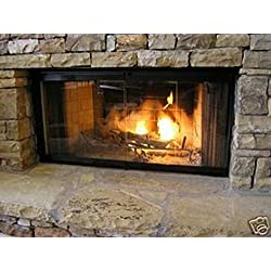 Fireplace Doors For Superior-Lennox Fireplace
