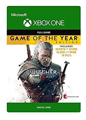 The Witcher 3: Wild Hunt from Namco Bandai