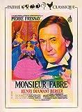 echange, troc Monsieur Fabre
