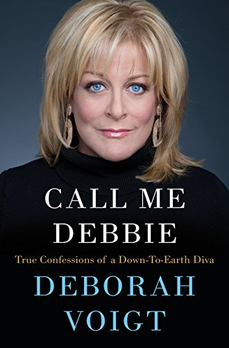 Call Me Debbie ISBN-13 9780062118271