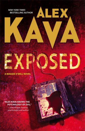 Image of Exposed (Maggie O'Dell Novels)