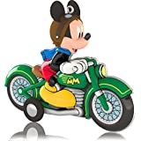 Born To Ride - Mickey Mouse - 2014 Hallmark Keepsake Ornament