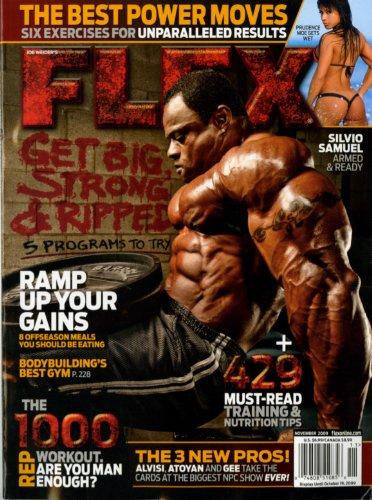 Flex [US] November 2009 (単号)