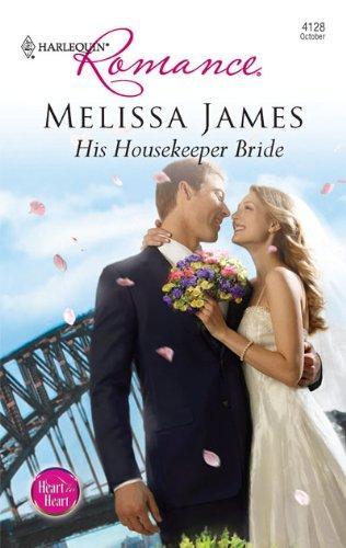 Image of His Housekeeper Bride