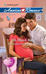 His Hired Baby (Harlequin American Romance, Safe Harbor Medical)