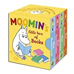 Moomin's Little Box Of Books