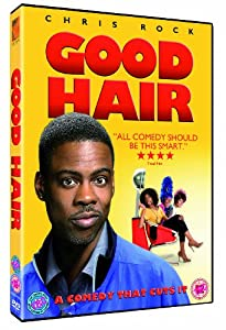 good hair dvd