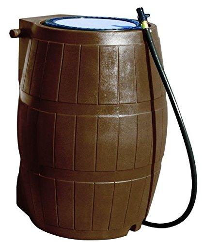 YIMBY-RC4000-Rain-Catcher-Rain-Barrel-Colour-Brown