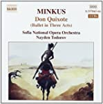 Don Quixote (Ballet In Three Acts) (T...