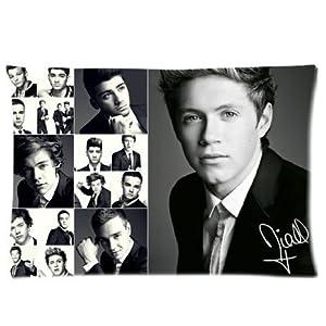 Hot Band One Direction 1D Niall Horan Custom Design Pillowcase Pillow