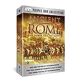 echange, troc Ancient Rome [Box Set] [Import anglais]
