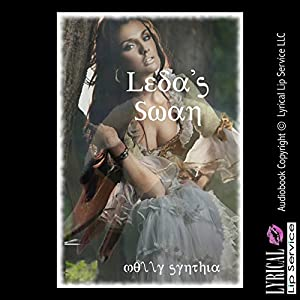 Leda's Swan: A Paranormal Romance Short Story Audiobook