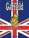Garfield, Tome 43 : Le King par Davis
