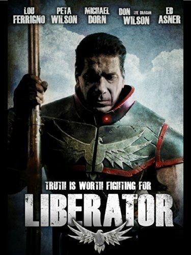 Amazon.com: Liberator: Lou Ferrigno, Peta Wilson, Michael Dorn, Don