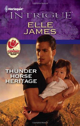 Image of Thunder Horse Heritage