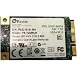 Plextor PX-128M5M 128GB M5M Series mSATA 6GB/s 512MB DDR3 JEDEC MO-300/Ultrabook Internal SSD