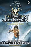 Percy Jackson and the Lightning Thief: The Graphic Novel Rick Riordan