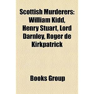 Scottish Murderers | RM.
