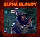 CD - Jah Victory-Live in Peace Tour/CD+DVD von Alpha Blondy