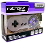 Retrolink USB Controller [RETROBIT]