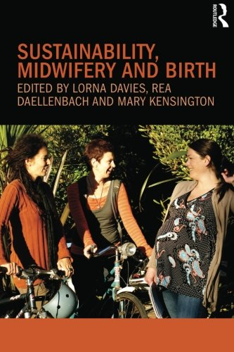 Sustainability, Midwifery And Birth front-719694