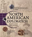North American Exploration (Wiley Desk Reference) (0471391484) by Golay, Michael