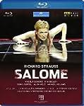 Richard Strauss - Salome [Blu-ray] [A...