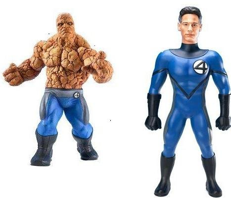 Fantastic Four The Thing Toy Fantastic Four The Thing Toy
