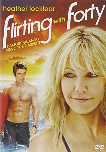 Flirting with forty [IT Import]