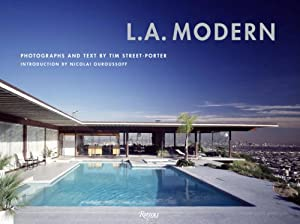 L.A. Modern BY:sharon white