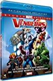 echange, troc Les Vengeurs Ultimate [Blu-ray]
