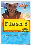 Flash 8: Webseiten mit Pfiff! (easy)
