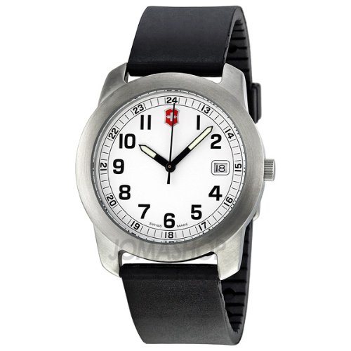 Victorinox Swiss Army Men's VICT26000.CB Classic Analog Stainless Steel Watch