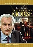 Inspector Morse Set Three: The Last Enemy