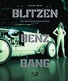 Blitzen-Benz BANG: Daimler Art Collection (3775723102) by Osterwold, Tilman