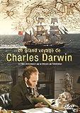 echange, troc Charles Darwin, le grand voyage