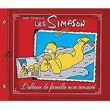 Les Simpson : L'album de famille non censuré