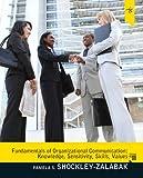 Fundamentals of Organizational Communication (8th Edition)