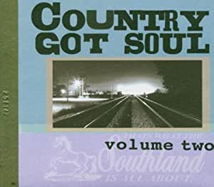 Country Got Soul, Volume 2