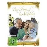 Der Fürst und das Mädchen - Staffel 3 Jumbo Amaray - 3 DVDs