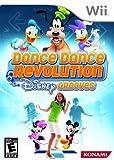 Dance Dance Revolution Disney Grooves