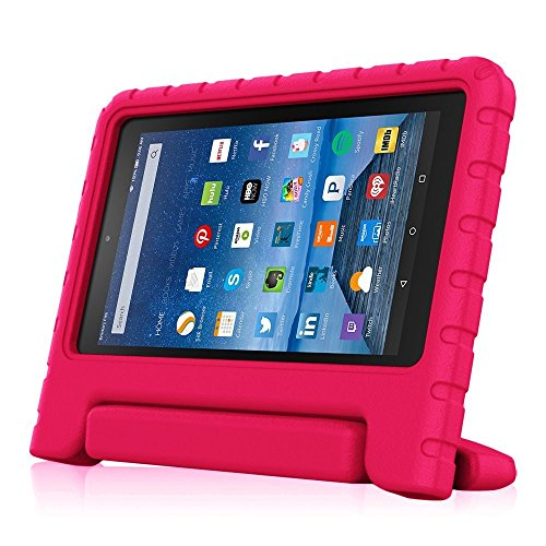 Eastchina®|high Qaulity Kids' Proof Hybrid Shockproof Case for Kindle Fire Hd 7