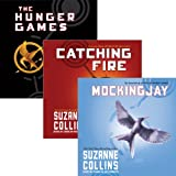 Hunger Games Audio Bundles