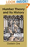 Number Theory and Its History (Dover Books on Mathematics)