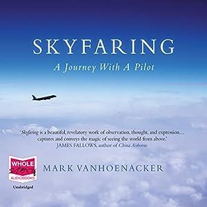 Skyfaring | Livre audio